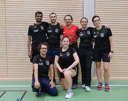 Badminton Ulm